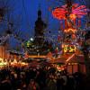 Europa Weihnachtsmarkt