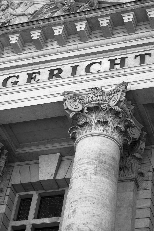EuGH – Europäischer Gerichtshof