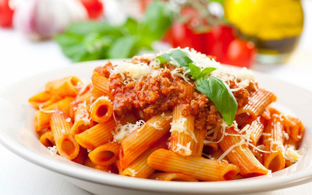 Einigkeit geht durch den Magen: die Europäische Küche