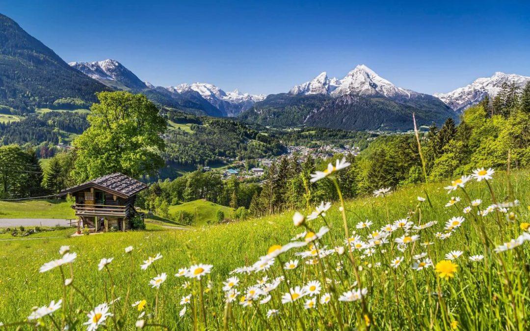 Kurztrip in Europa: Lieblingsreiseziele der Europäer