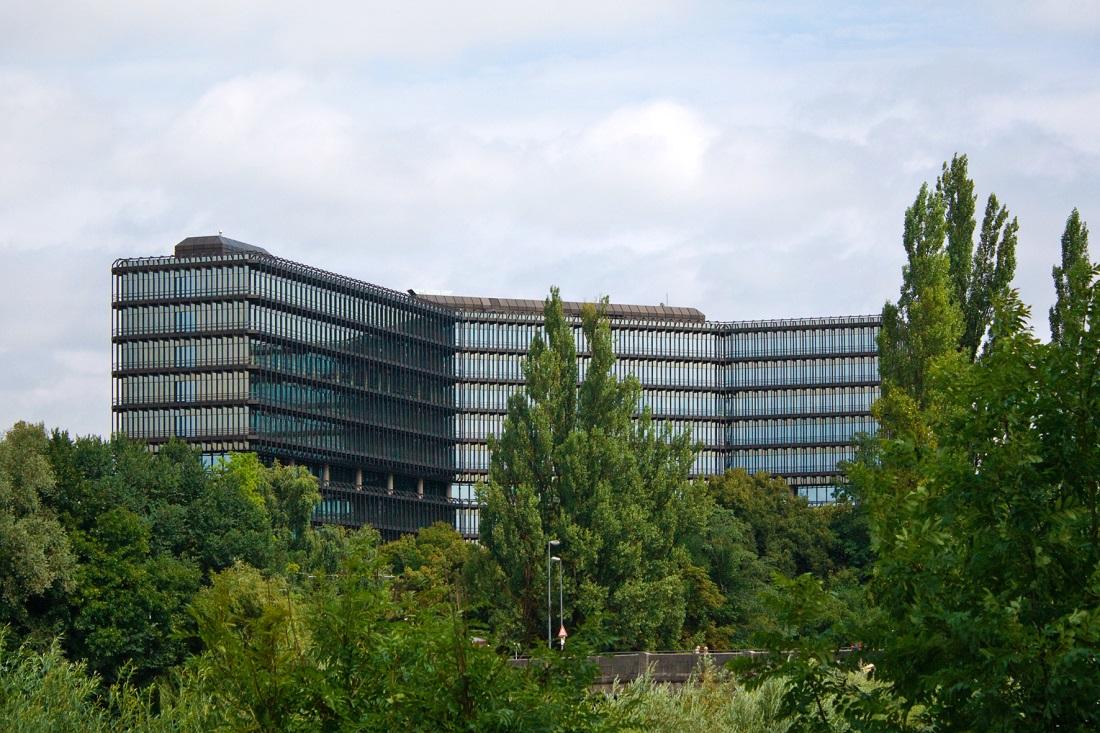 Das EU Patent bald auch im Europäischen Patentamt in München ?