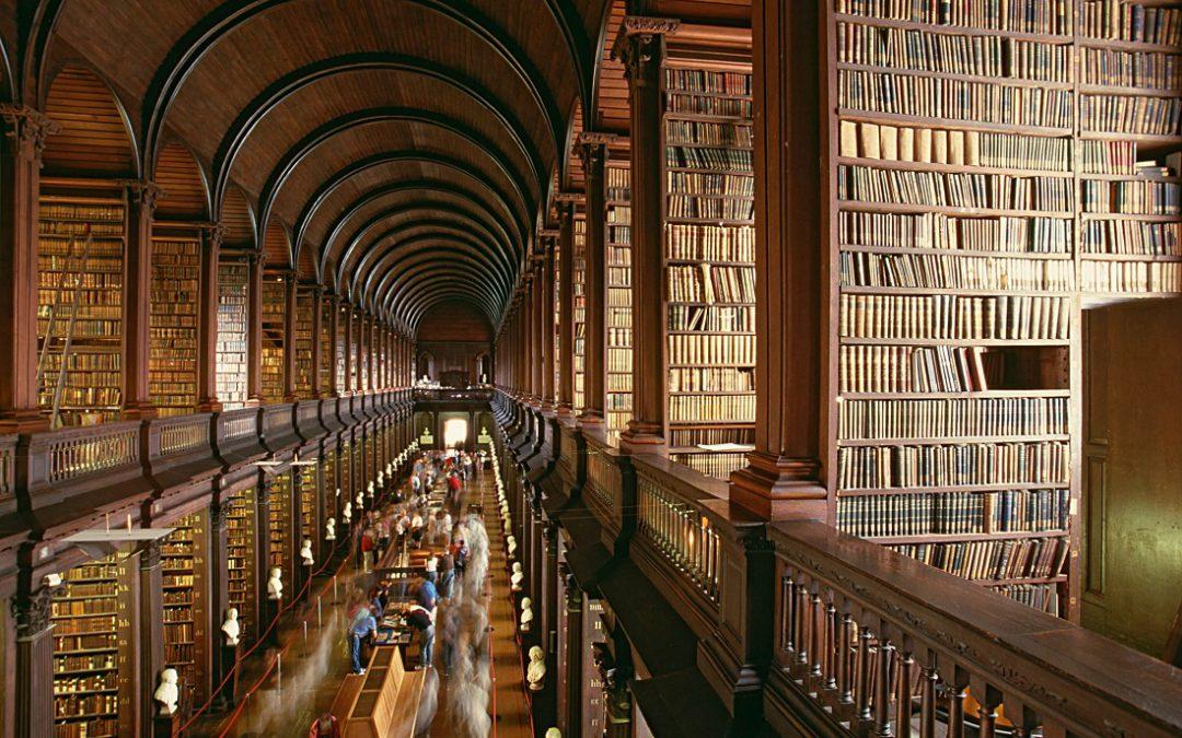 Europeana: die virtuelle Bibliothek