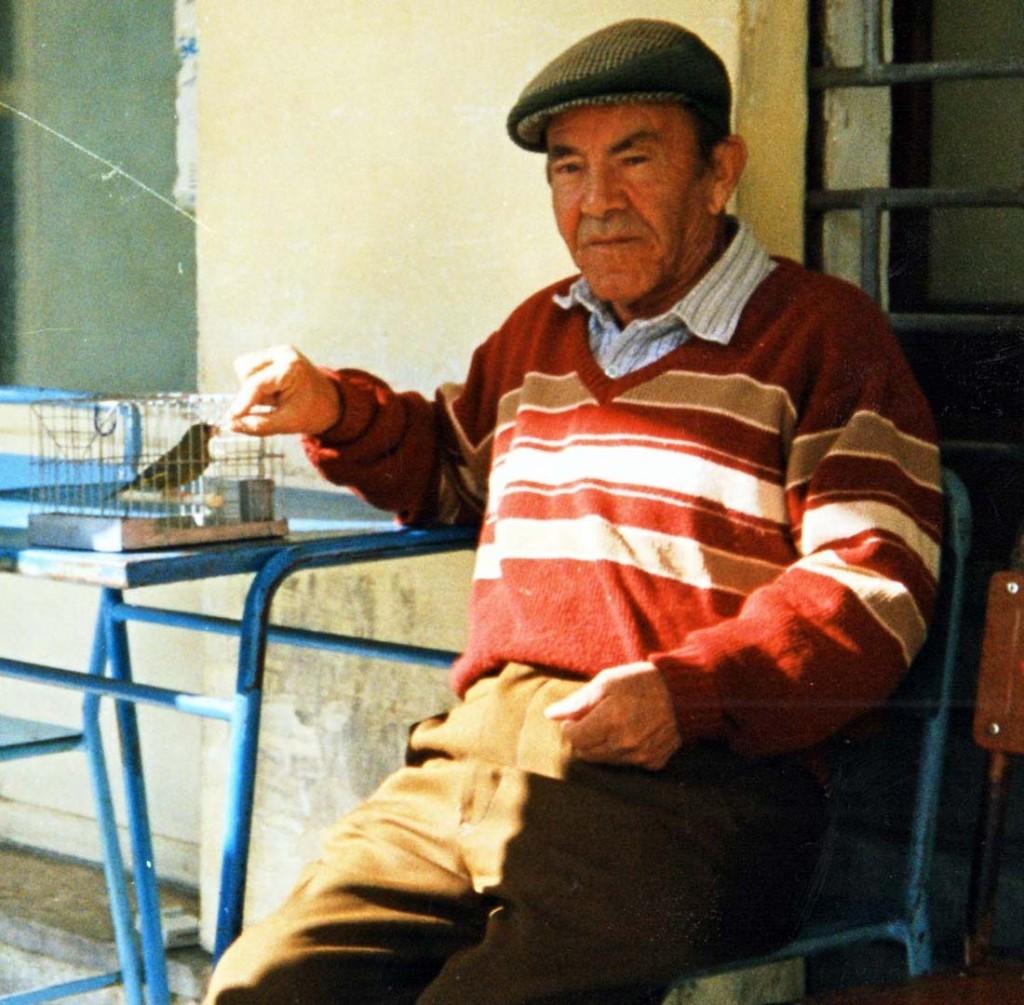 pflegeplanung: alte männer fallen eher heraus als alte frauen
