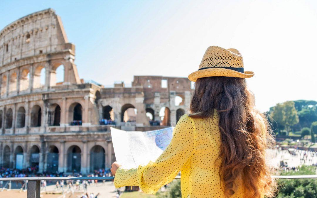 Tourismus in Europa: Beliebte Urlaubsziele