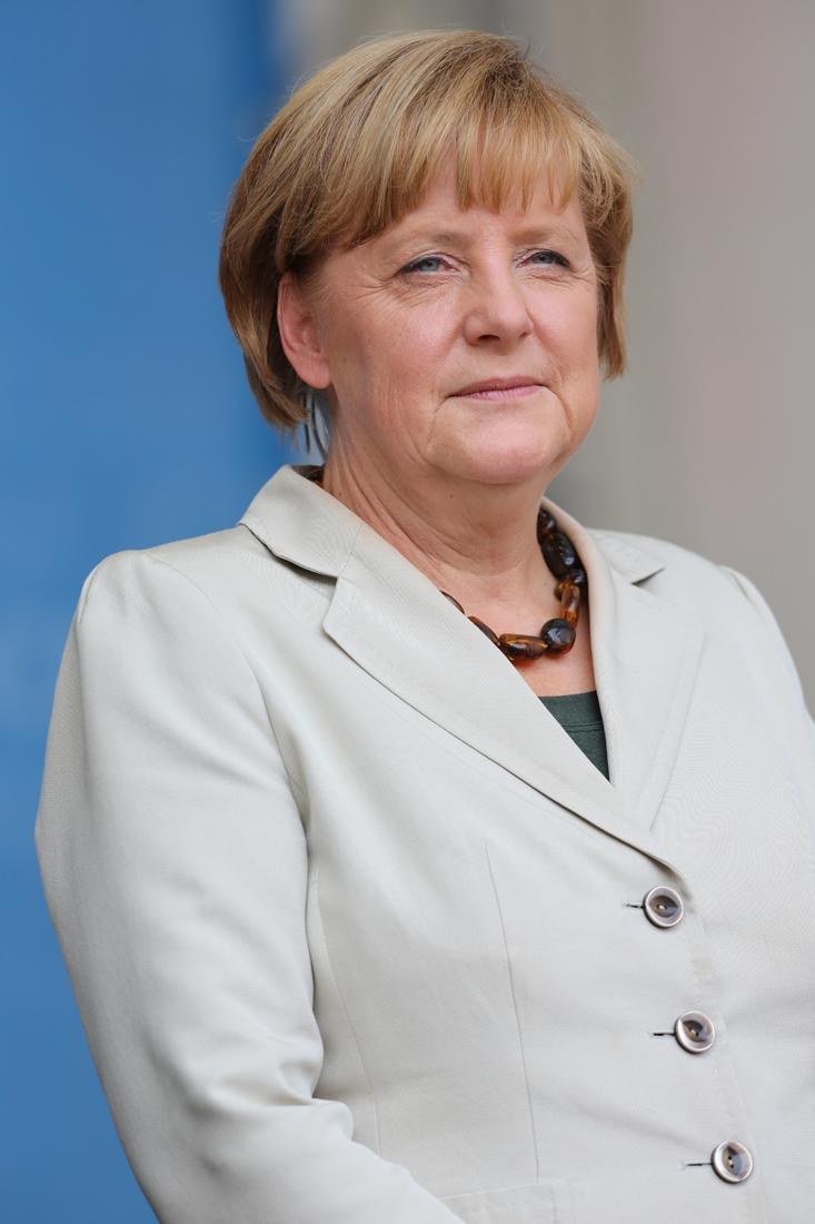 europarat: angela merkel unterstützt