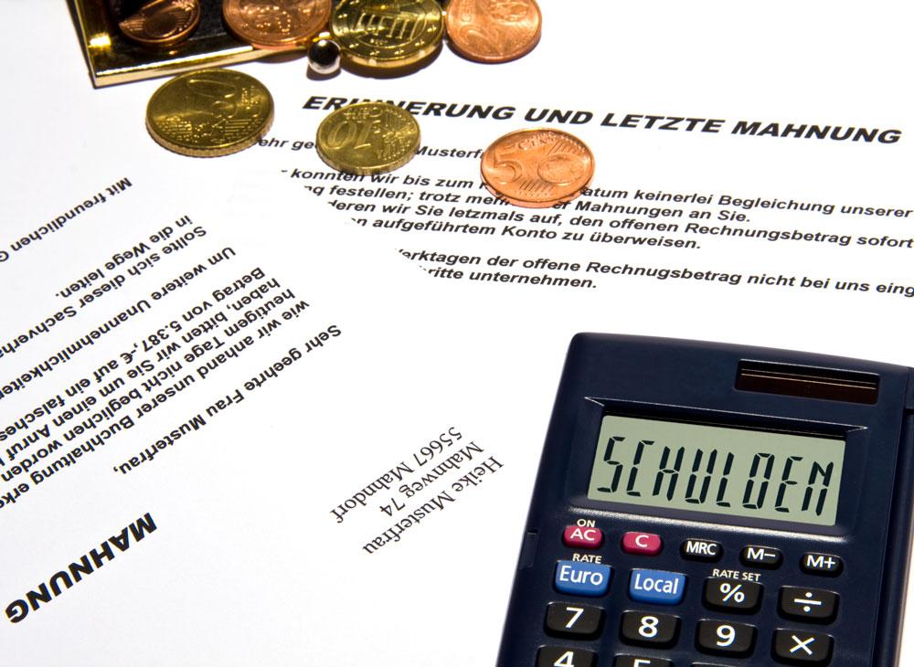 Verschuldete EU – Verschuldetes Deutschland?