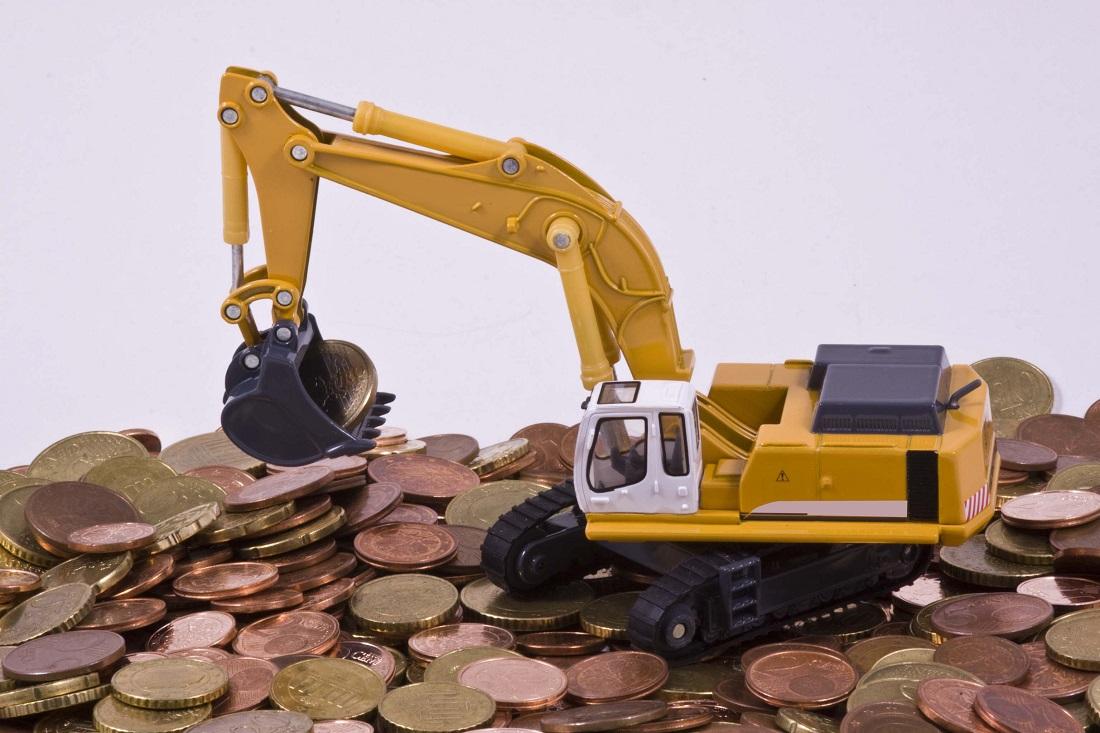 Schuldnerberatung Geld Schuldenberg