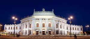 Eventmanagement Studium Burgtheater Wien