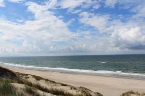 Südliche Nordseeküste
