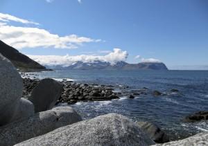 nördliche Nordseeküste