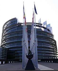 Europäische Sprachen Europa Parlament