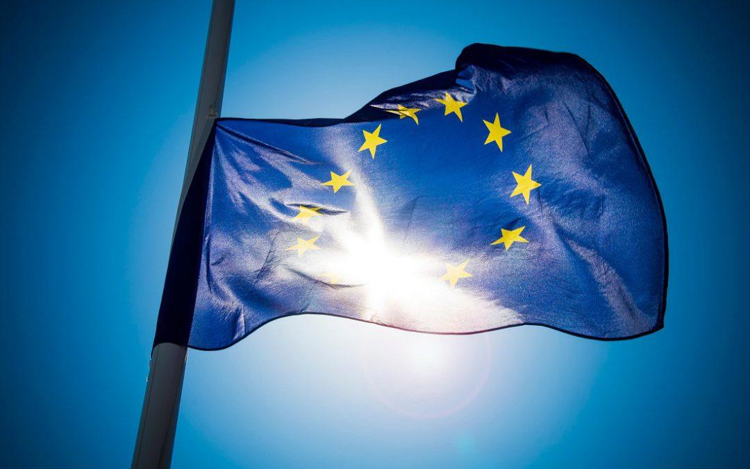 Europa, nicht nur ein Kontinent – Europa lebt!