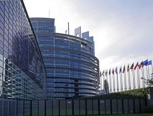 Seit 1979 wird das Europäische Parlament alle fünf Jahre gewählt. (c) Erich Westendarp /pixelio.de