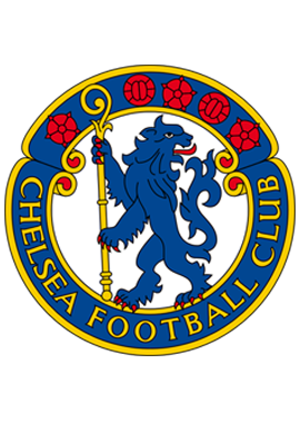 Europa League FC Chelsea Logo