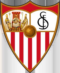 Europa League FC Sevilla Logo