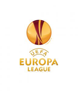 Europa League Logo Gelb