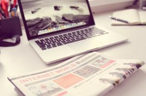 Pressefreiheit Europa Zeitung Computer