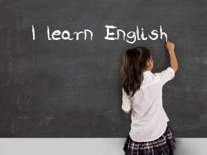 Sprachreisen England Englisch Tafel