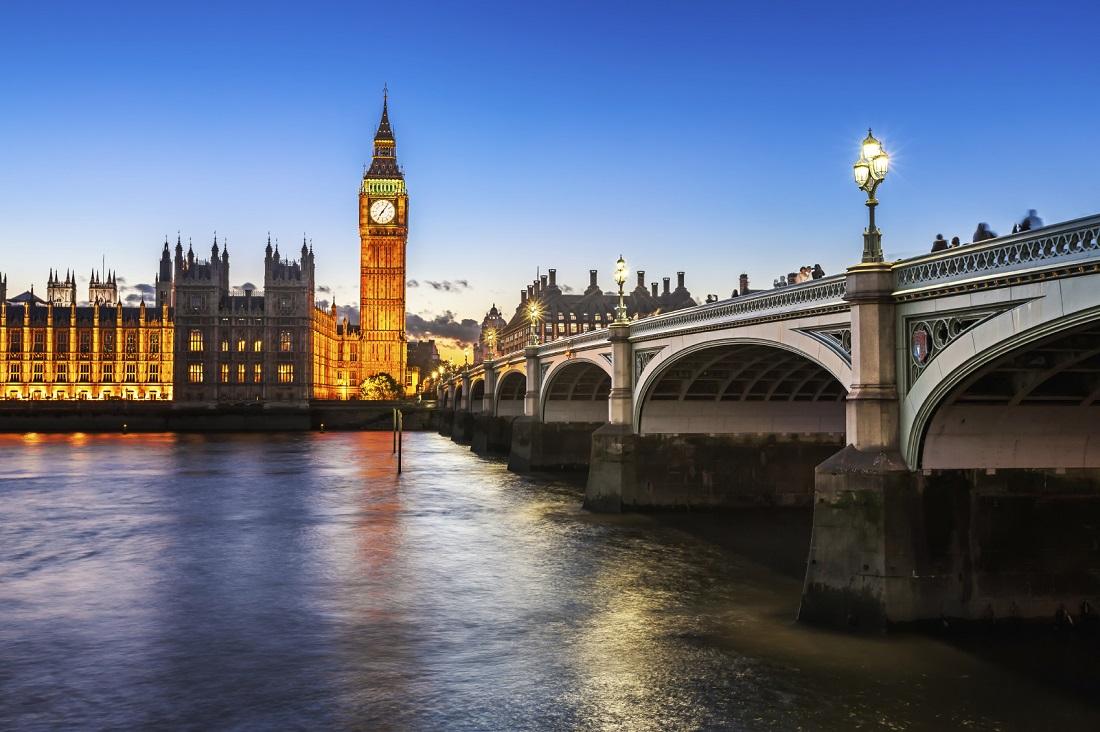 Sprachreisen nach England: Reiseziele & Organisation