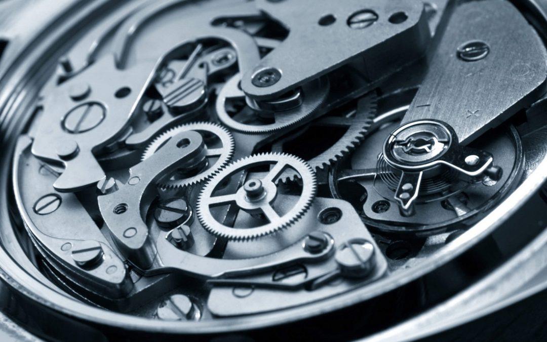 Europäische Uhrmacher