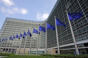EU Organe Europäische Kommission Brüssel