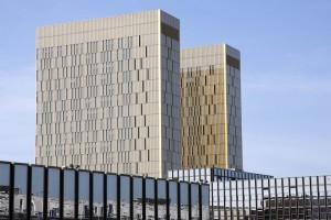 EU Organe Europäischer Gerichtshof Luxemburg