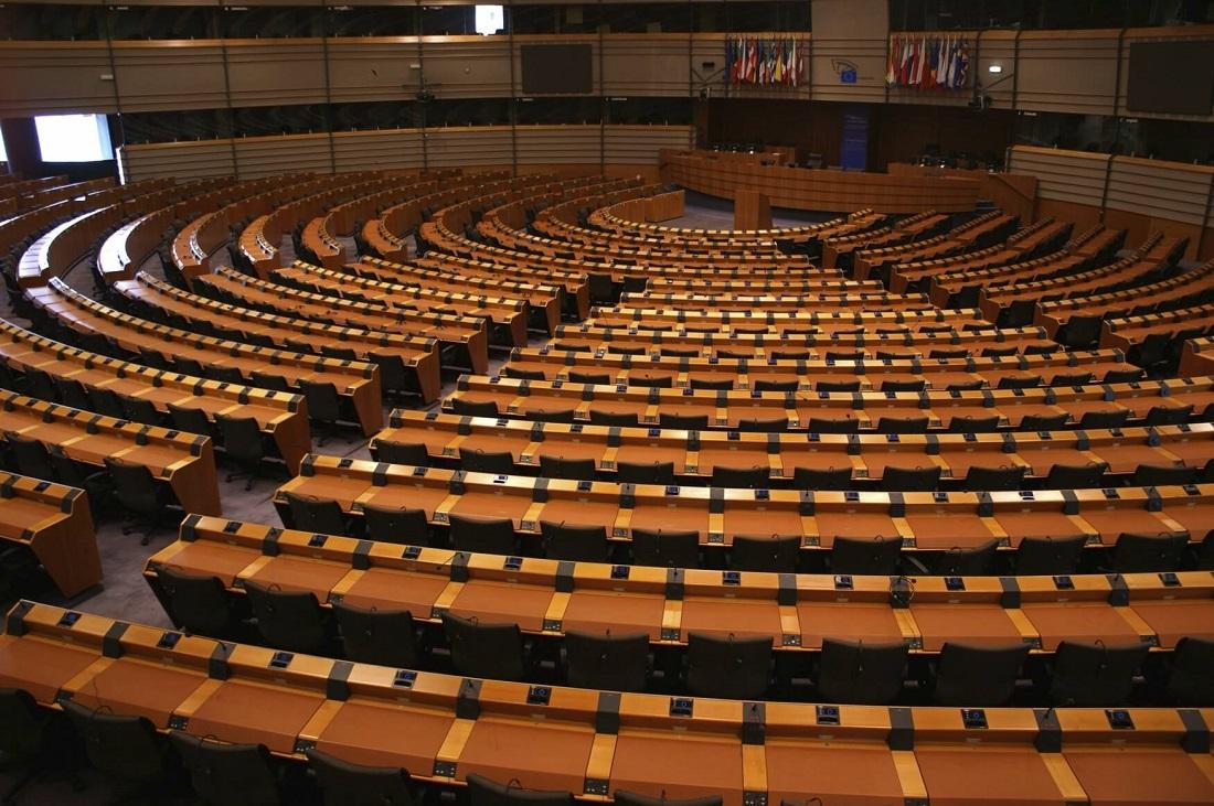 Europäisches Parlament – Die Stimme des Volkes