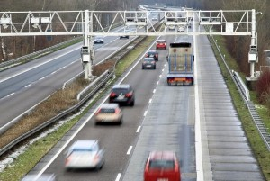 Maut Europa Autobahn Autos