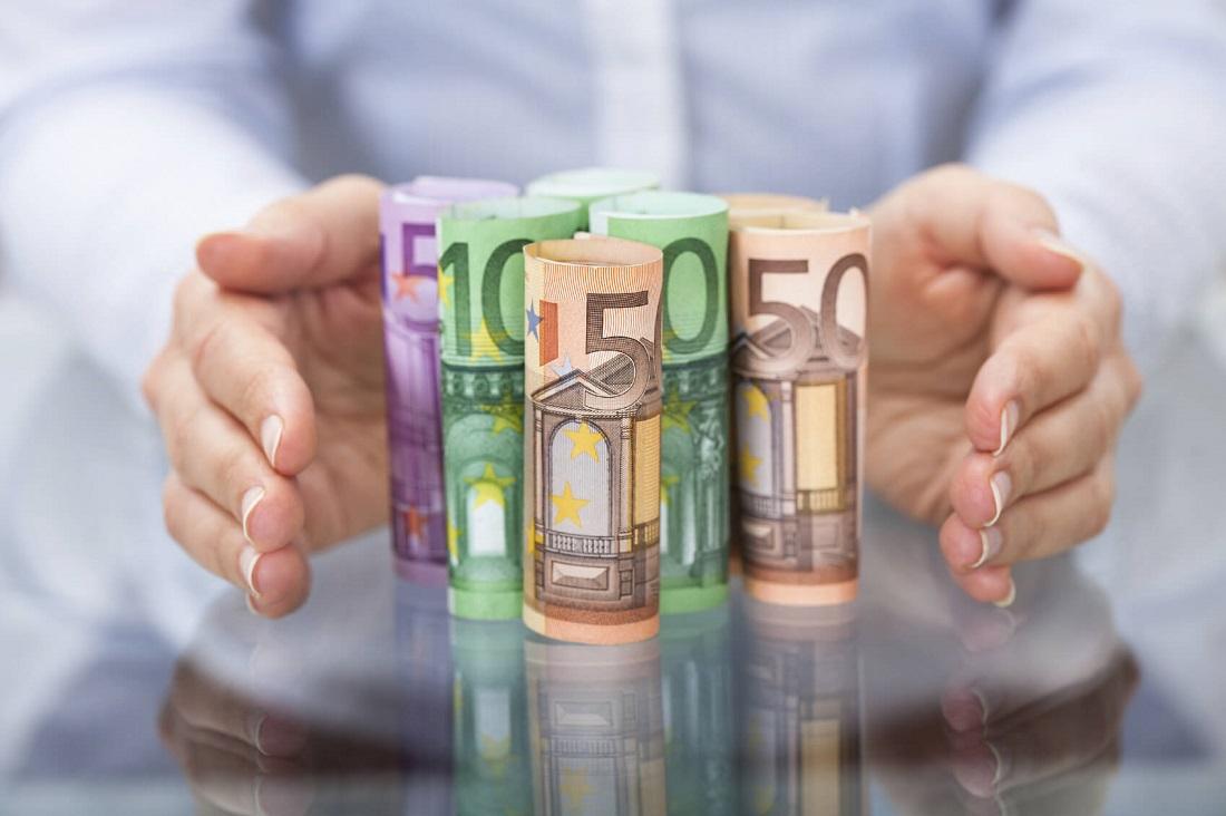EU Haushalt: Einnahmen, Finanzplanung und das allgemeine Haushaltssystem