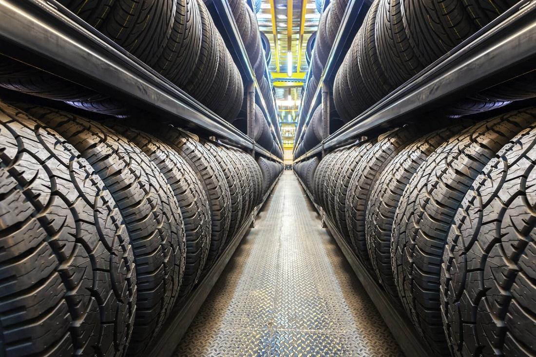 EU Reifenlabel: Sicherheit und Effizienz im Straßenverkehr