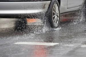 EU Reifenlabel nasse Straße