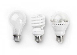 Oekodesign Richtlinie Glühlamp Halogenlampe LED