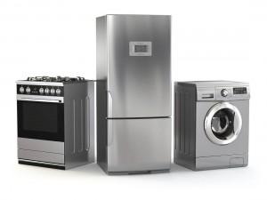 EU Energielabel Küchengeräte Elektrogeräte