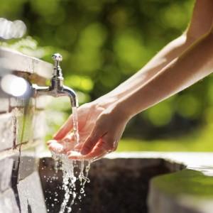 EU Richtlinie Wasserrahmenrichtlinie Wasserspender