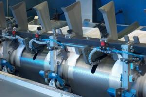 Maschinenrichtlinie Druck Maschine