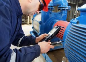 Druckgeräterichtlinie Messverfahren Gerät