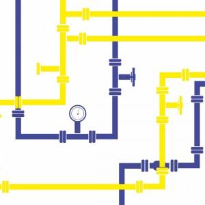 Druckgeräterichtlinie Rohrleitungen Bar