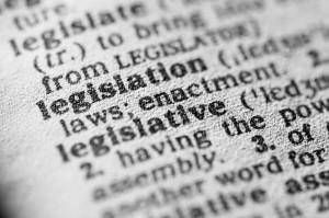 Vertrag von Lissabon Gesetzgebung Wörterbuch