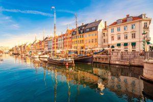Kopenhagener Kriterien Kopenhagen Dänemark