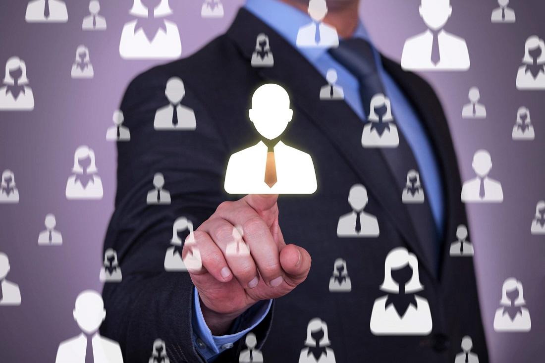 Personalvermittlung in Europa: Arbeitgeber und -nehmer zusammenbringen