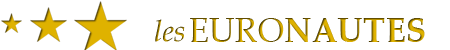 Les Euronautes - Europa News - Wir sind Europa