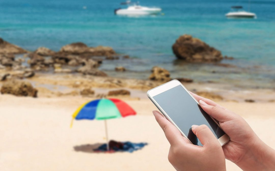 Surfen im Ausland: Datenroaming in der EU wird 2017 abgeschafft