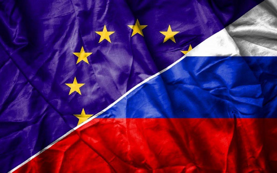 Gehört Russland zu Europa?