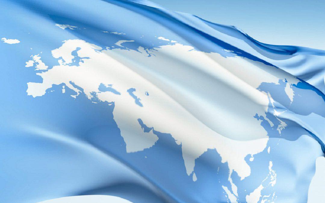 Aus zwei mach eins – Eurasien als ein Kontinent?