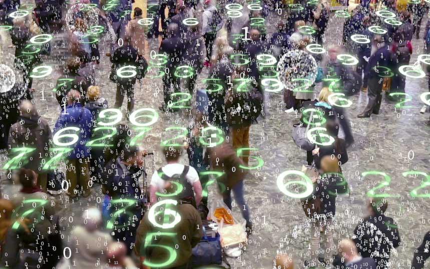 DSGVO – Die neue Datenschutzgrundverordnung der EU