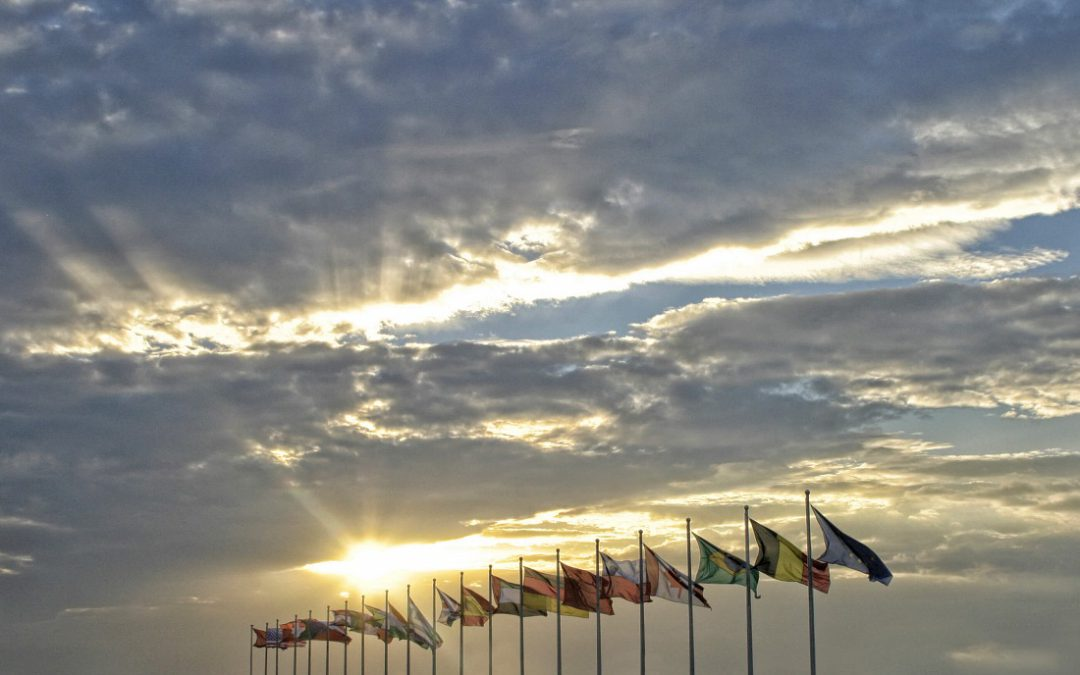 Gipfeltreffen – Konferenzen zwischen Diplomatie und Konflikt