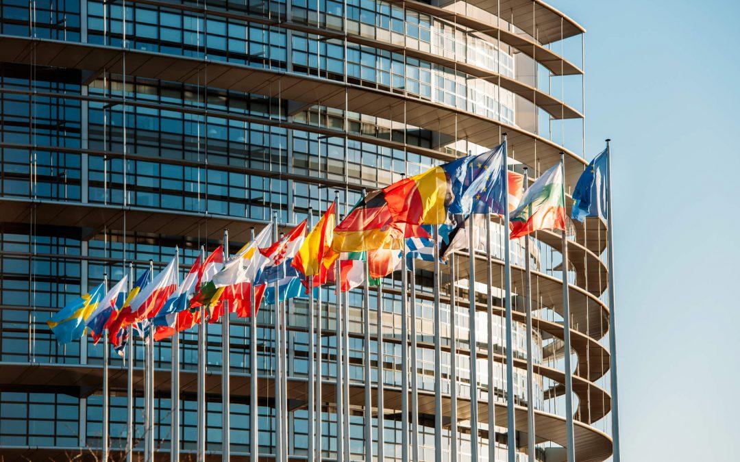 Vereinigte Staaten von Europa: Superstaat oder Unterdrückungssystem