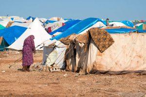 Vereinigte-Staaten-von-Europa-Fluechtlinge-Zelte
