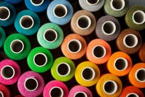 Die Textilindustrie muss sich neu erfinden.