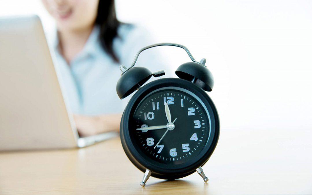 Arbeitszeiterfassung von Mitarbeitern: Welche Richtlinien gibt es?